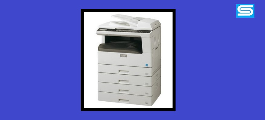 Sharp AR-5620N Printer Driver