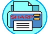 Sharp Printer Driver, Software, and Manual in Select-Software.com