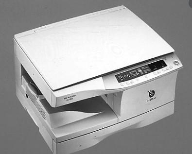 Sharp AL-1000 Printer Driver