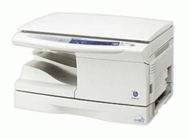 Sharp AL-1225 Printer Driver