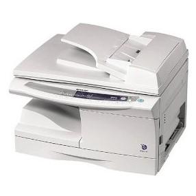 Sharp AL-1520 Printer Driver