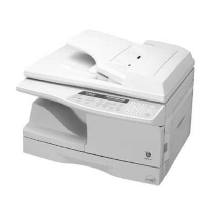 Sharp AL-1651CS Printer Driver