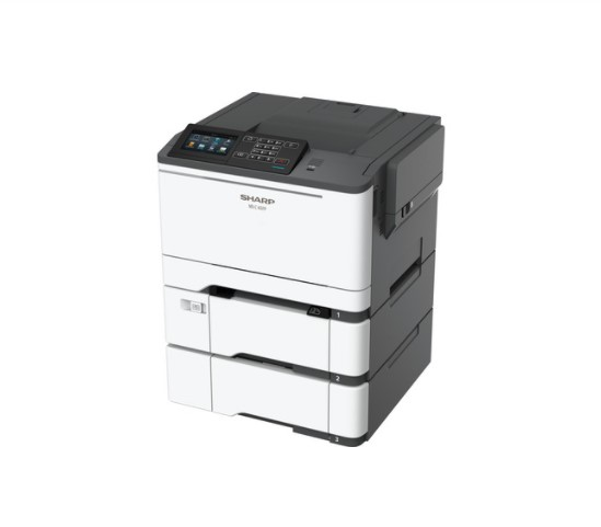 Sharp MX-C407P Printer Driver