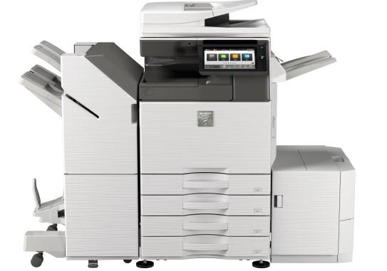 Sharp MX-M3551 Printer Driver