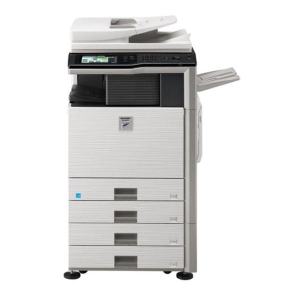 Sharp MX-M502N Printer Driver