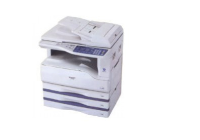 Download Sharp AR-205 Printer Driver