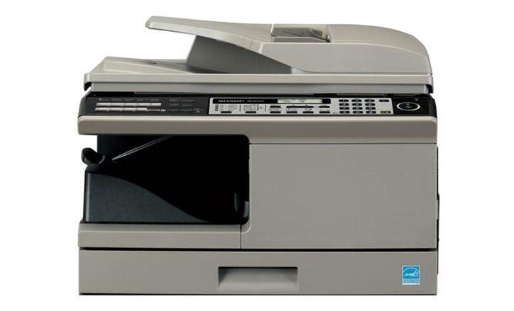 Sharp FO-2081 Printer Driver